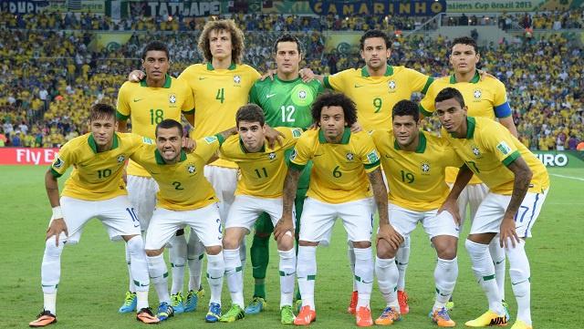 سكولاري يعلن القائمة النهائية لراقصي السامبا لمونديال البرازيل 2014