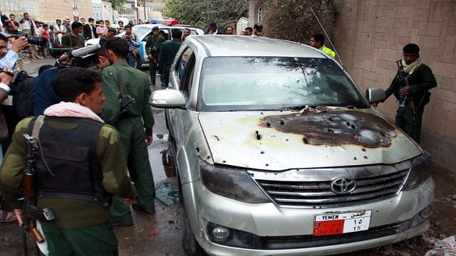 الأمن اليمني يقتل المسؤول عن اغتيال المواطن الفرنسي
