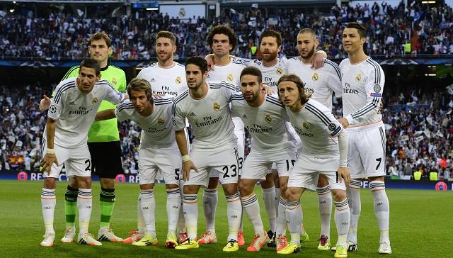 بالفيديو .. كاسياس يعود إلى ريال مدريد بعد غياب 470 يوماً عن الليغا