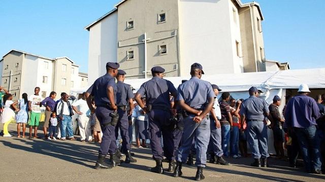 نسبة مشاركة عالية في الانتخابات التشريعية بجنوب أفريقيا