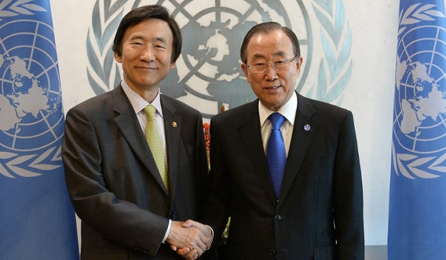 سيئول تدعو مجلس الأمن إلى الحيلولة دون إجراء بيونغ يانغ لتجربة نووية رابعة