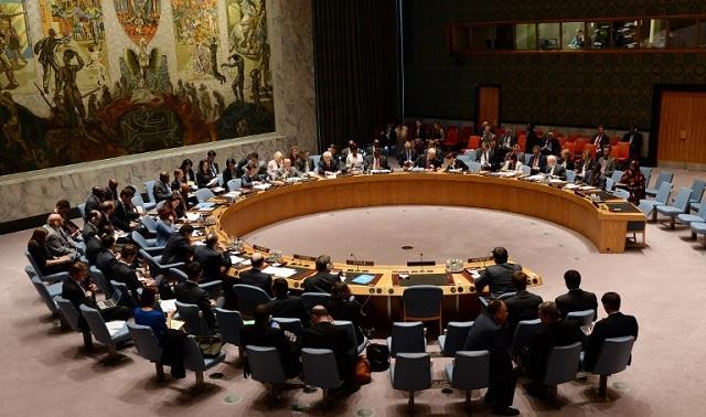 فرنسا تعدّ مشروع قرار دولي حول إحالة الملف السوري الى المحكمة الجنائية