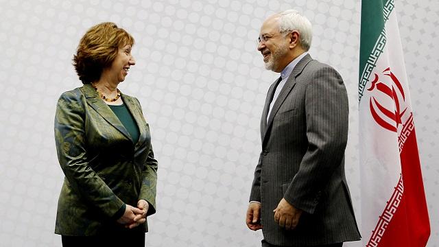الإتحاد الأوروبي: المفاوضات حول الملف النووي الإيراني
