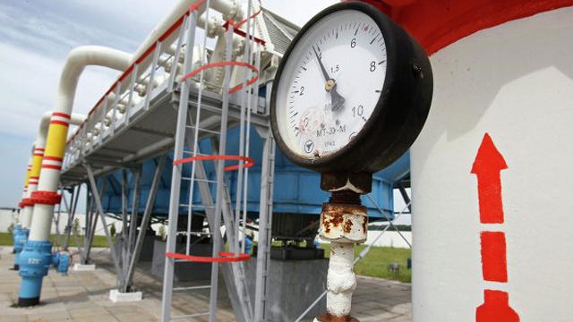 لاتفيا: لا مؤشرات على نية روسيا قطع إمدادات الغاز