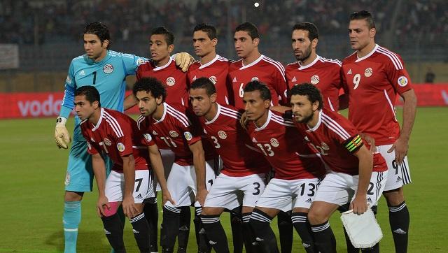 مصر الأولى عربيا .. والبرازيل تدخل المربع الذهبي في تصنيف الفيفا