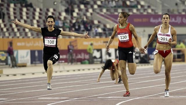 المغرب يستضيف دورة الالعاب العربية 2015 بدلا من لبنان