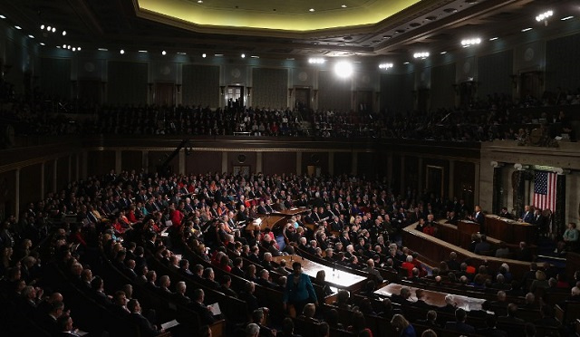 مجلس النواب الأمريكي يقر لجنة للتحقيق في مقتل السفير الأمريكي في بنغازي الليبية