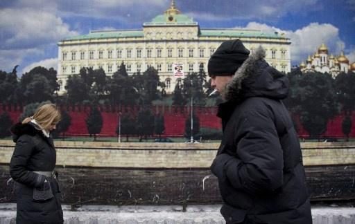 استطلاع.. الروس يؤيدون السياسة الخارجية لبوتين