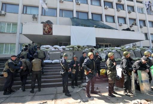 سلطات دونيتسك تعلن رفضها الحوار مع كييف بعد سقوط قتلى على يد القوات الأوكرانية في ماريوبل
