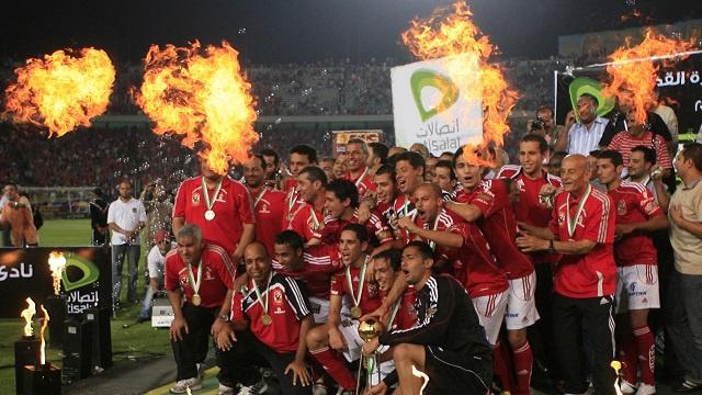 الأهلي يشارك في كأس مصر بشروط