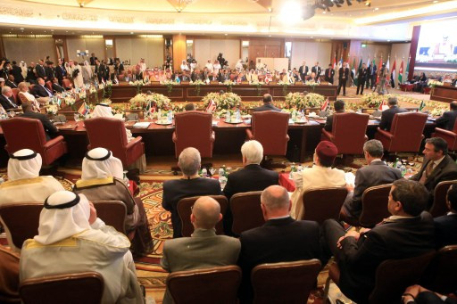 السعودية تطلب تأجيل اجتماع وزراء الخارجية العرب حول سورية