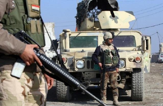الجيش العراقي يشن عملية واسعة على عدة محاور في الفلوجة