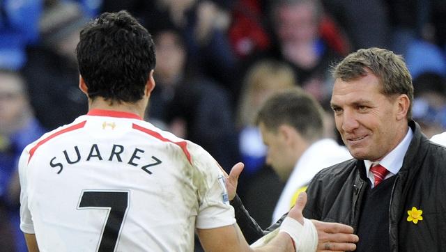 رودجرز يمدد عقده مع ليفربول حتى 2018