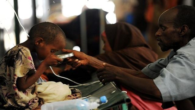 الأمم المتحدة تحذر من كارثة غذائية في الصومال