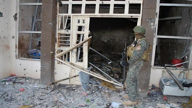 مقتل 20 شخصا على الأقل في هجمات متفرقة في العراق معظمهم في الفلوجة