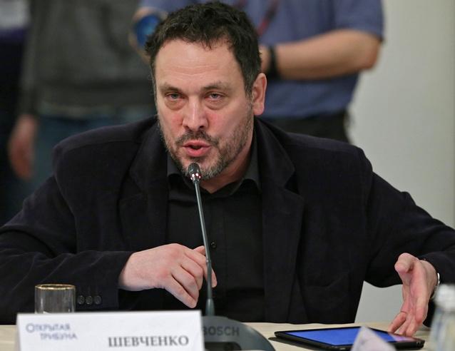 عضو في مجلس حقوق الإنسان يتوجه إلى أوكرانيا في مهمة وساطة بين كييف والشرق