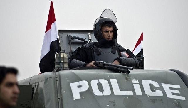 الداخلية المصرية تنفي وقوع انفجار بالقرب من ميدان رابعة العدوية
