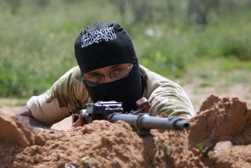 اعتقال مواطن قرغيزي قاتل في صفوف