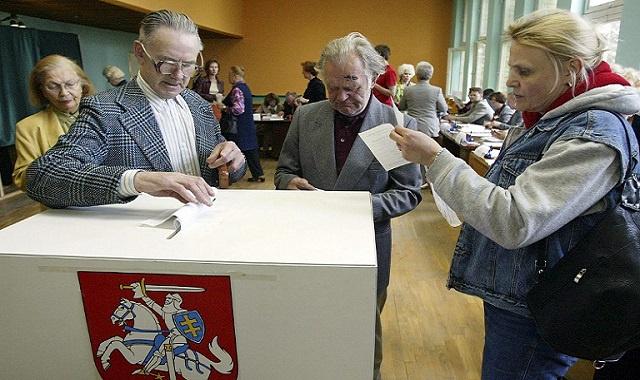 ليتوانيا.. الناخبون يبدأون التصويت لاختيار رئيس جديد للبلاد