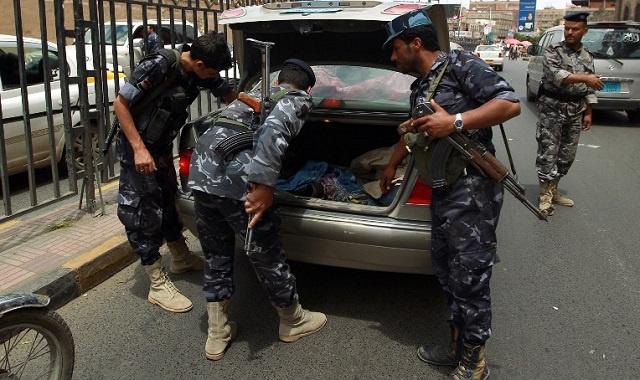 صنعاء.. مقتل 3 مسلحين على يد القوات اليمنية