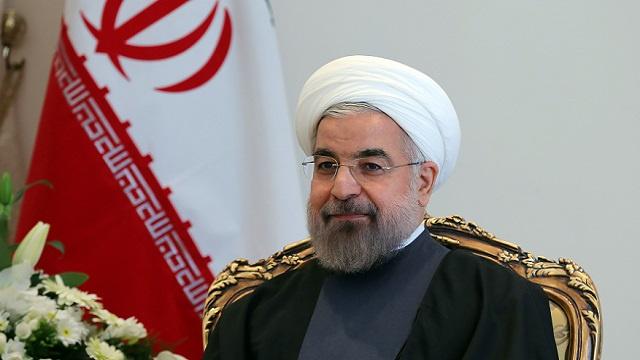 روحاني: لا نقبل