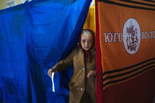 واشنطن لن تعترف بنتائج الاستفتاء جنوب شرق أوكرانيا