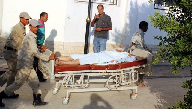 مقتل جندي مصري برصاص مسلحين في شمال سيناء