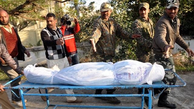 مقتل 7 من رجال الشرطة الهندية على يد المتمردين الماويين