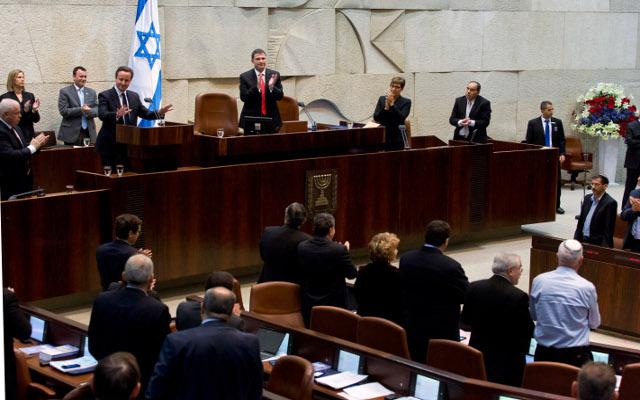الحكومة الإسرائيلية تسعى لتعديل قانون العفو عن المعتقلين الفلسطينيين