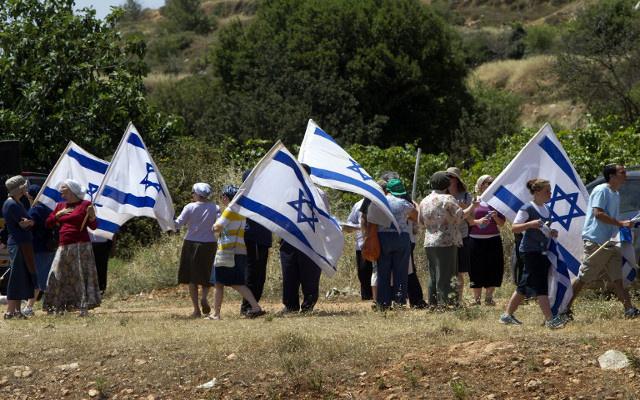 الأعمال العنصرية ضد المسيحيين قد تعكر صفو زيارة البابا لإسرائيل