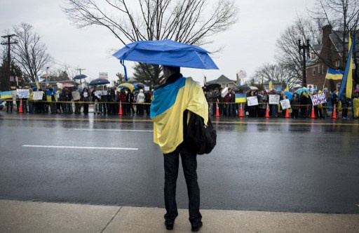 مرشح للرئاسة الأوكرانية: يجب حل البرلمان عقب الانتخابات الرئاسية