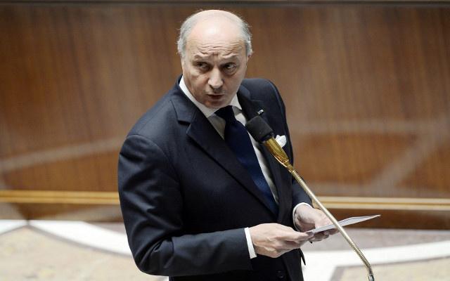 وزير الخارجية الفرنسي: يجب ألا ندخل في حرب مع روسيا