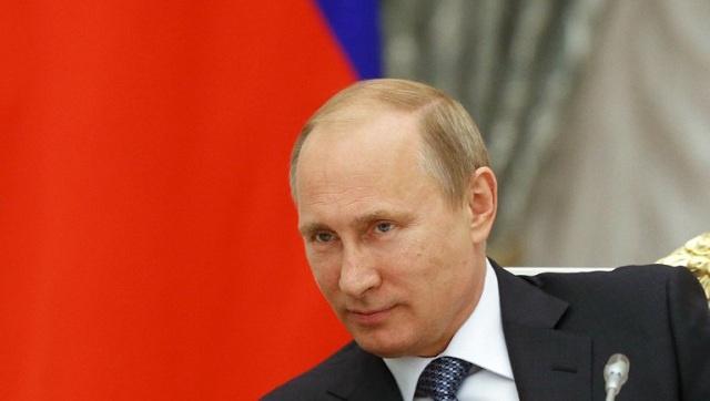 بوتين يعلن موقفه من الاستفتاء في جنوب شرق أوكرانيا بعد نشر نتائجه