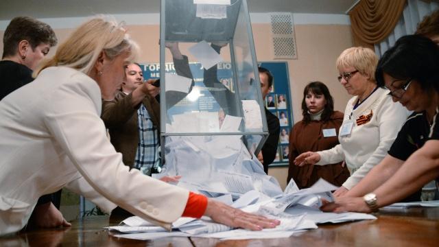 الاتحاد الأوروبي يرفض الاعتراف بنتائج الاستفتاء في شرق أوكرانيا