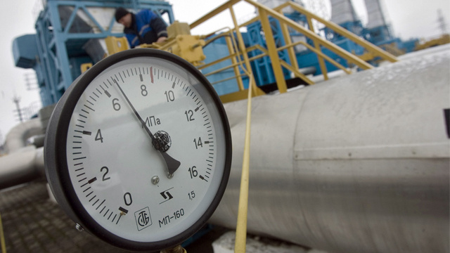 روسيا غير مستعدة لإعادة النظر في سعر الغاز لأوكرانيا إلا بعد سدادها كافة الديون