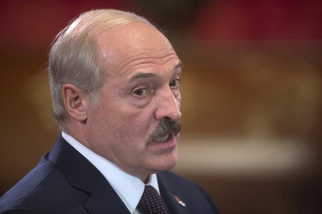 الرئيس البيلاروسي: على الغرب ألا يستخدم أحداث أوكرانيا كوسيلة ضغط على موسكو