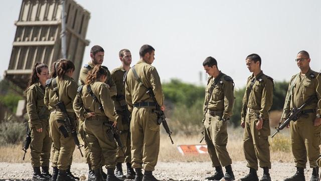 الجيش الإسرائيلي يعاني من أزمة مالية خانقة