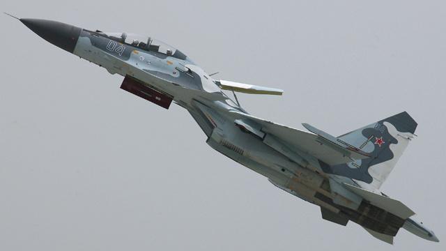 طائرات روسية مقاتلة الى الهند وفيتنام