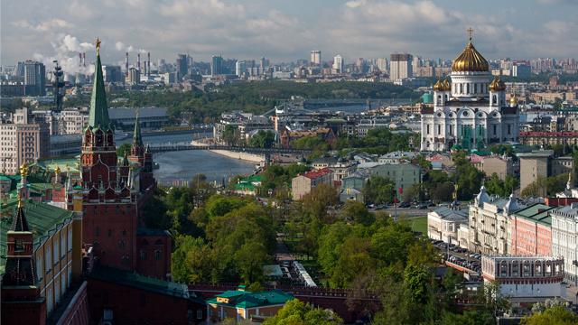 موسكو الثانية بعد لندن بعدد المليارديرات