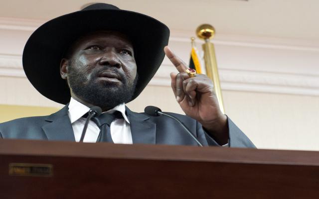 تأجيل الانتخابات الرئاسية في جنوب السودان لسنة 2018