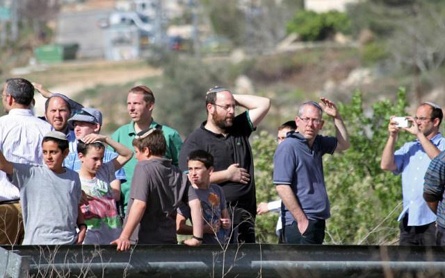 السلطات الفلسطينية تطالب بإدراج منظمات استيطانية على قوائم الإرهاب