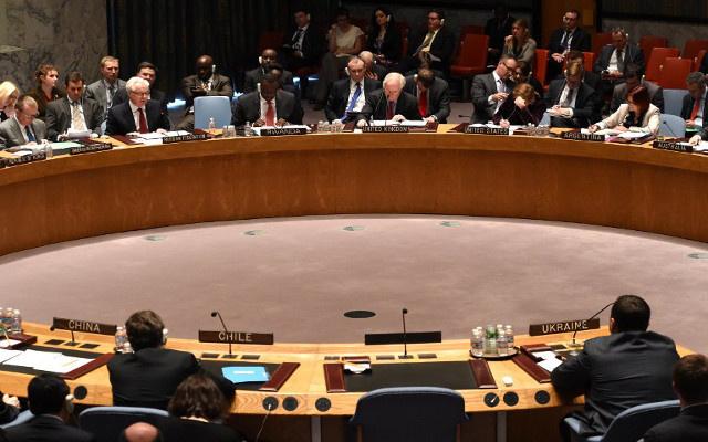 فرنسا تطلب من مجلس الأمن إحالة الملف السوري إلى محكمة الجنايات الدولية