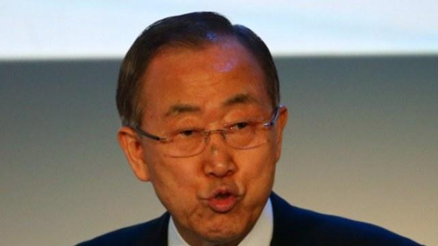 بان كي مون يدعو لإنشاء محكمة خاصة للتحقيق في الجرائم ضد الإنسانية بجنوب السودان