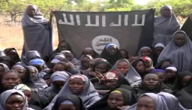 واشنطن تبحث عن التلميذات المختطفات في نيجيريا