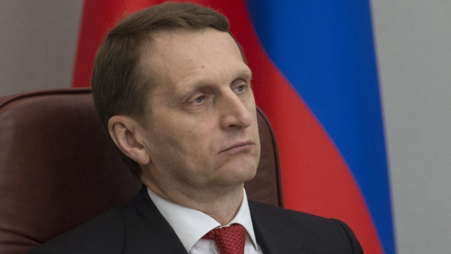 برلماني روسي: تخفيف حدة التوتر في أوكرانيا لا يزال ممكنا عبر معاهدة اجتماعية يضمنها الدستور
