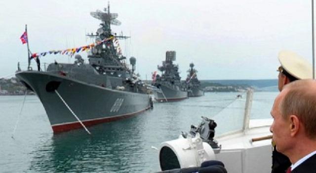 قائد الأسطول الروسي في البحر الأسود: ننتظر سفينة من نوع
