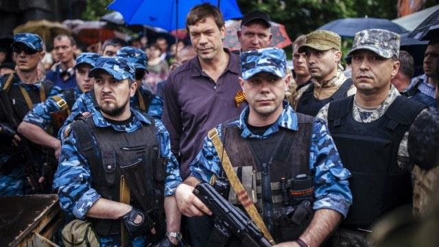 بكين تعتبر الإطاحة بالسلطة الشرعية في كييف سببا رئيسا للأزمة الأوكرانية