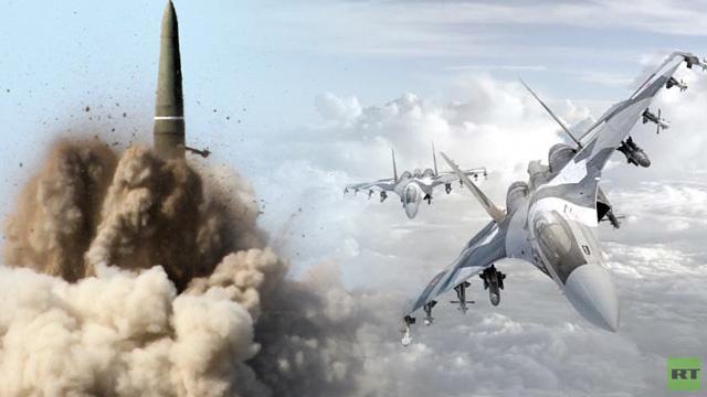 روسيا مستمرة في إصلاح جيشها (فيديو)