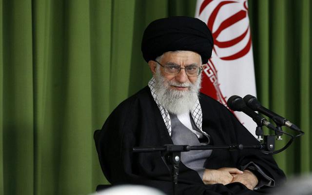 خامنئي: الولايات المتحدة لن تعرقل تقدم الشعب الإيراني