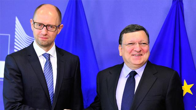 أوروبا تقدم لكييف شريحة مساعدات بقيمة 355 مليون يورو
